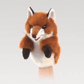 3085 Poppenkastpop klein vos