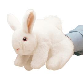 2048 Wit konijn