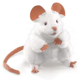 2219 Witte muis