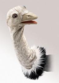 2872 Struisvogel
