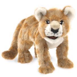 3064 Leeuw welp