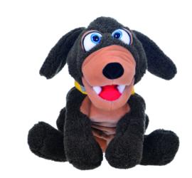L746 Wauwi de hond