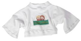 L683 Shirt met logo Living Puppets