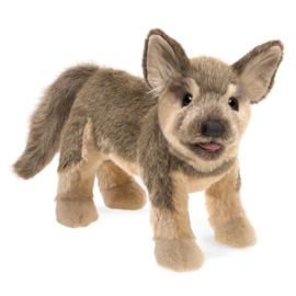 3116 Duitse herder puppy