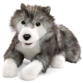 2171 Timber wolf