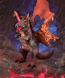 Dinosaurussen & draken