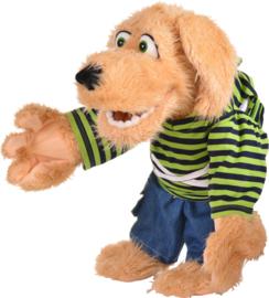 L563 Baas de hond