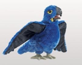 3060 Blauwe papegaai