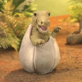 3134 Dinosaurus in ei