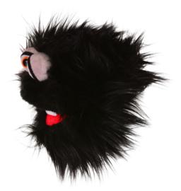L825 Babbelbekkie zwart