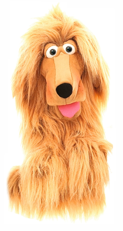 L137 Lulu de hond