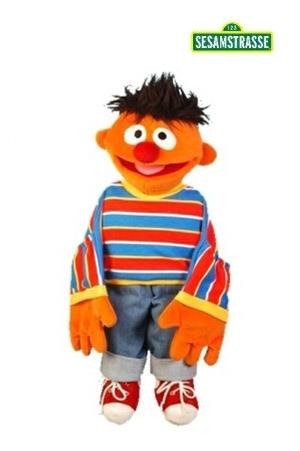 LS200 Ernie
