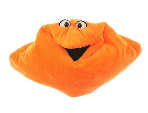 L236 Oranje kussen