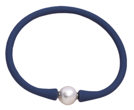 Zoetwater parel armband Bluely