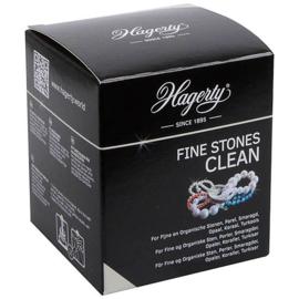 Hagerty dompelbadje voor sieraden met parels en edelstenen