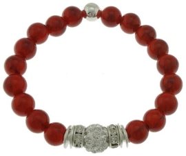 Koralen armband Little Coral Bling