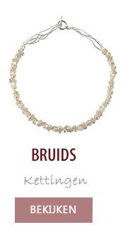 Bruids kettingen