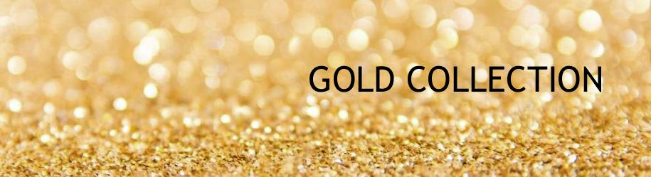 Parel sieraden met goud - Gold Collection