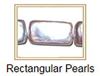 Rectangular parel
