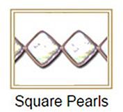 Square parel
