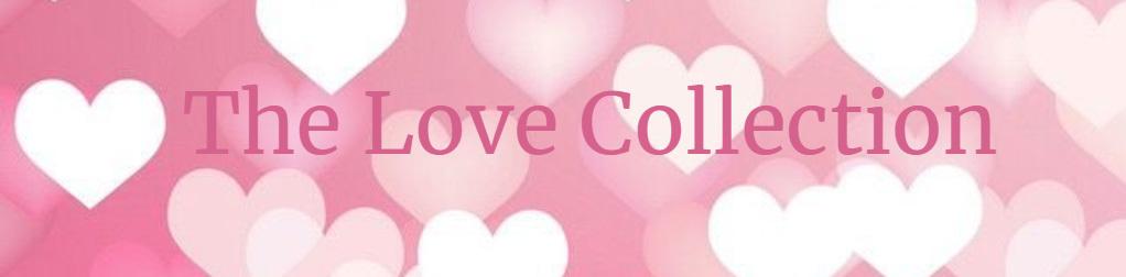 Sieraden met liefde - Love Collection