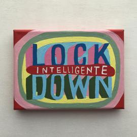 Intelligente lockdown
