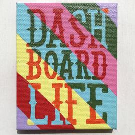 Dashboard life (klein)