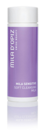 Mila Sensitive Soft Cleansing Milk 200ml.
