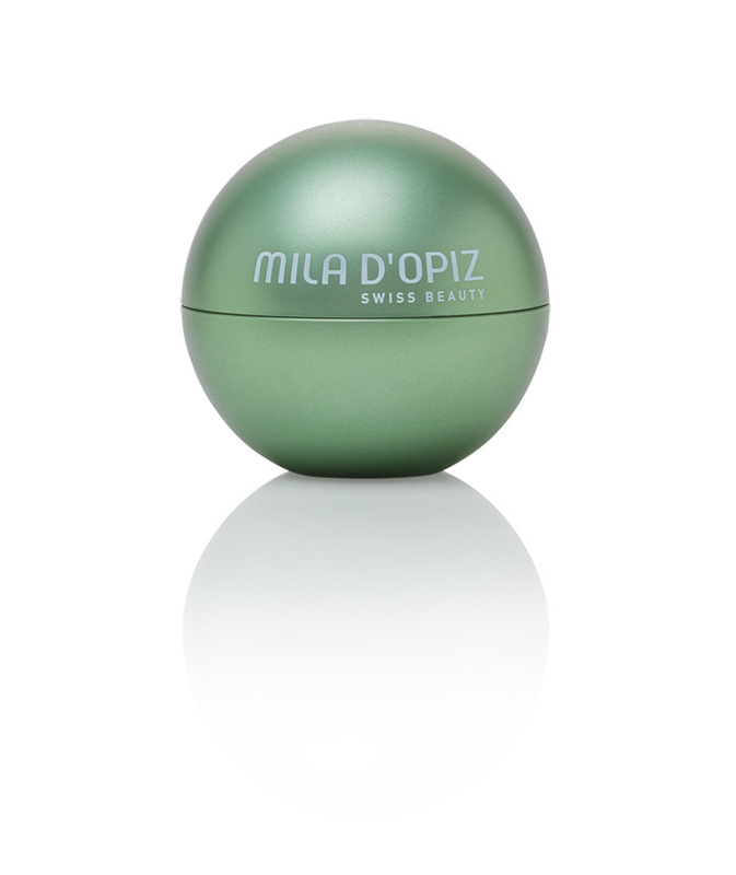 Mila d'Opiz The Vegan Green Caviar Daycream 50ml.