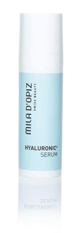 Mila d'Opiz Hyaluronic Serum 30ml.