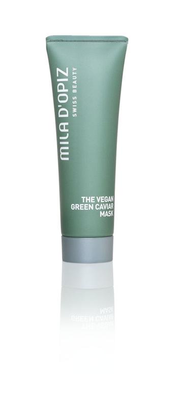 The Vegan Green Caviar Revived Hydration Mask 50ml.