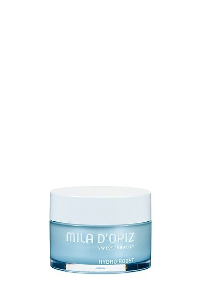 Mila d'Opiz Hydro Boost Moisturizing Day Cream  50ml.