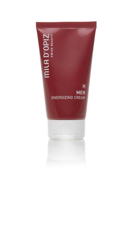 Mila d'Opiz Treatment Energizing Cream 75ml.