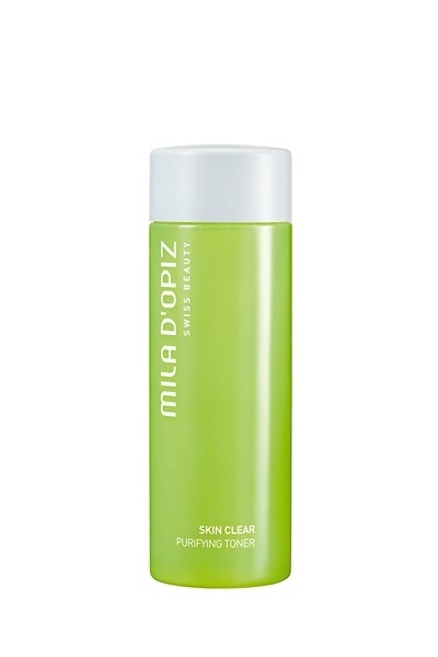 Skin Clear Purifying Toner  200ml.