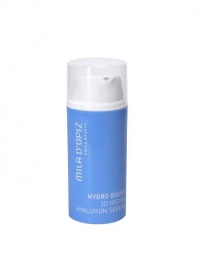 Mila d'Opiz Hydro Boost 3D Hyaluron Serum 30ml.