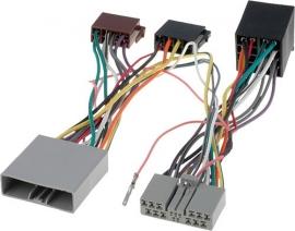 Parrot hands-free iso2car kabel Peugeot