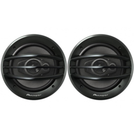 PIONEER TS-A2013i speakers 3-weg 20cm 500Watt