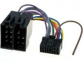 Pioneer stekker voor o.a DEH-6100BT/8100/P8400/P9600MP enz.