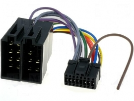 Pioneer stekker voor DEH-6100BT/8100/P8400/P9600MP enz.