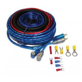 Autoleads 20mm2 versterker kabelset