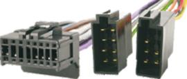 Pioneer stekker DEH-40MP/DEH-1600R/2900MP/6010MP enz.