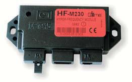 Gemel HF M230 module
