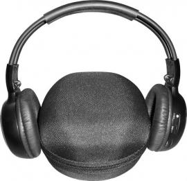 Infrarood stereo koptelefoon 2 kanalen - PHONOCAR VM405