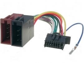 Pioneer stekker DEH-S310BT/X-580BT/X-360BT/6400BT/S3000BT enz.