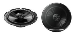 PIONEER TS-G1720F speakers  2-weg 17cm 300W