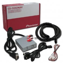 Pioneer CD-IV202NAVI