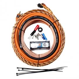 Necom CK-J10  versterker kabelset 10mm2