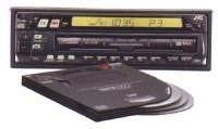 JVC KD-GT5R High end radio/cd speler voor 3 cd`s jaren 90