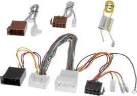 Parrot hands-free iso2car kabel 86151 Mitsubishi