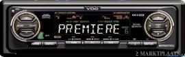 VDO CR2100 radio/cassette speler